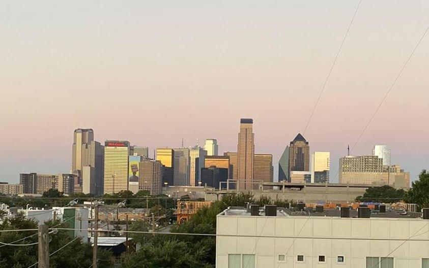 Dallas Neighborhood Home - Pending - $425,000