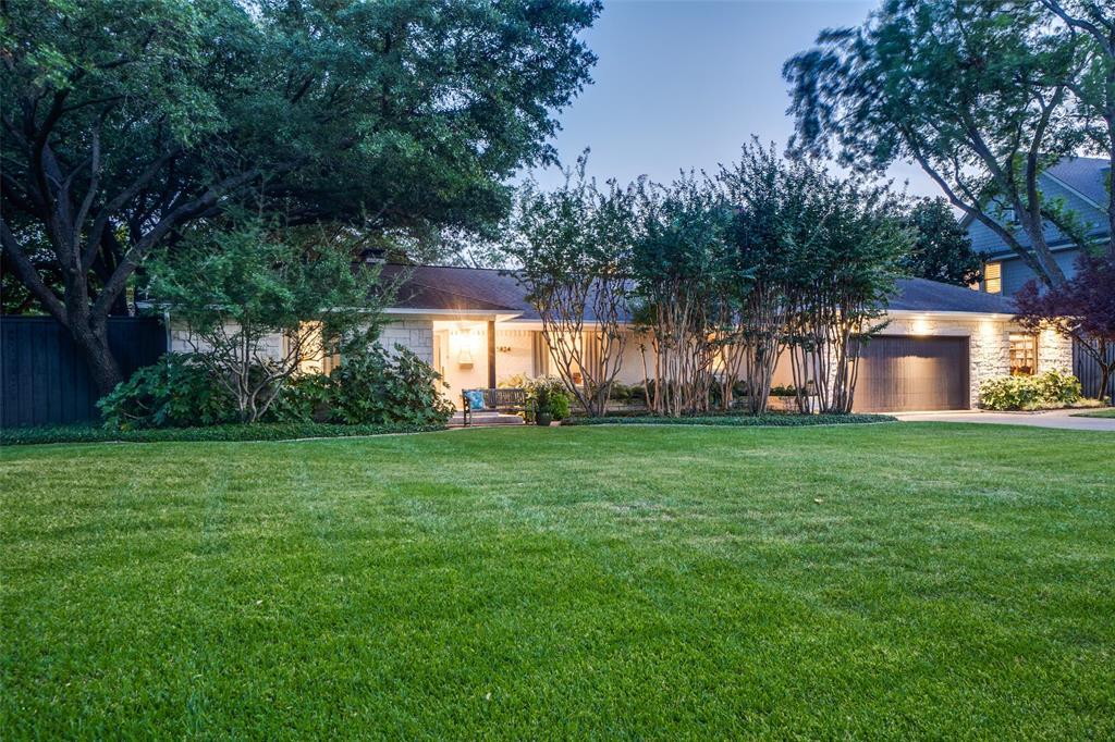 Dallas Neighborhood Home - Pending - $1,175,000