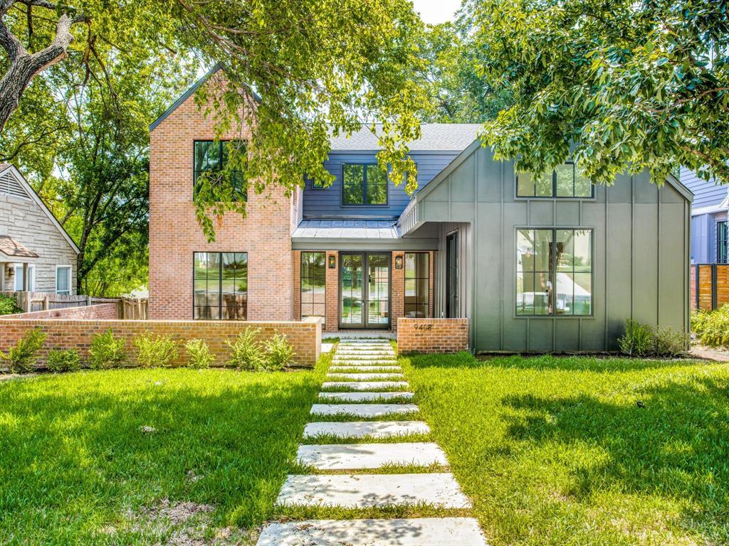 Dallas Neighborhood Home For Sale - $1,450,000