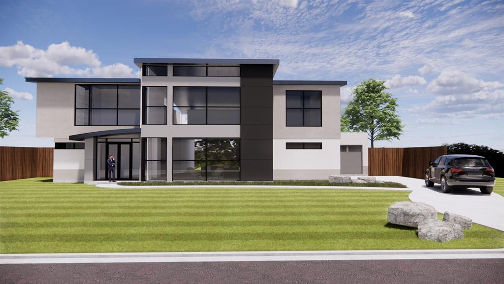 Dallas Neighborhood Home - Pending - $1,400,000