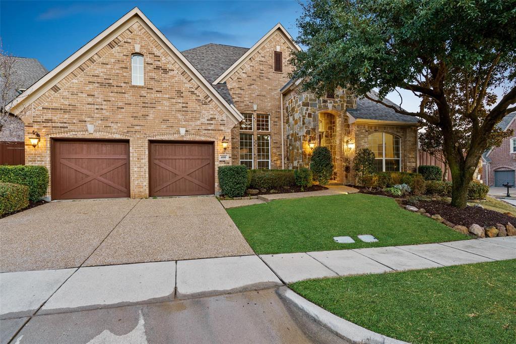 Allen Neighborhood Home - Contingent Offer Made - $489,000