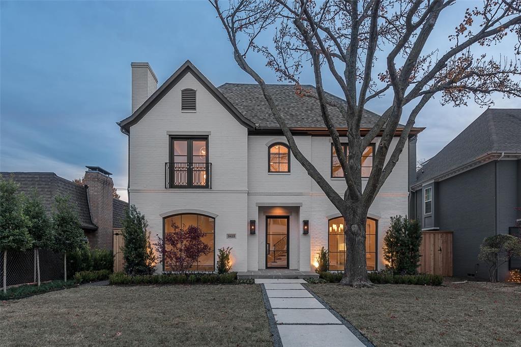 University Park Neighborhood Home - Pending - $2,190,000