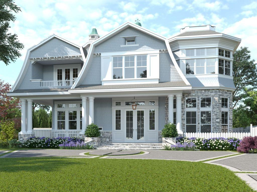 University Park Neighborhood Home For Sale - $6,250,000