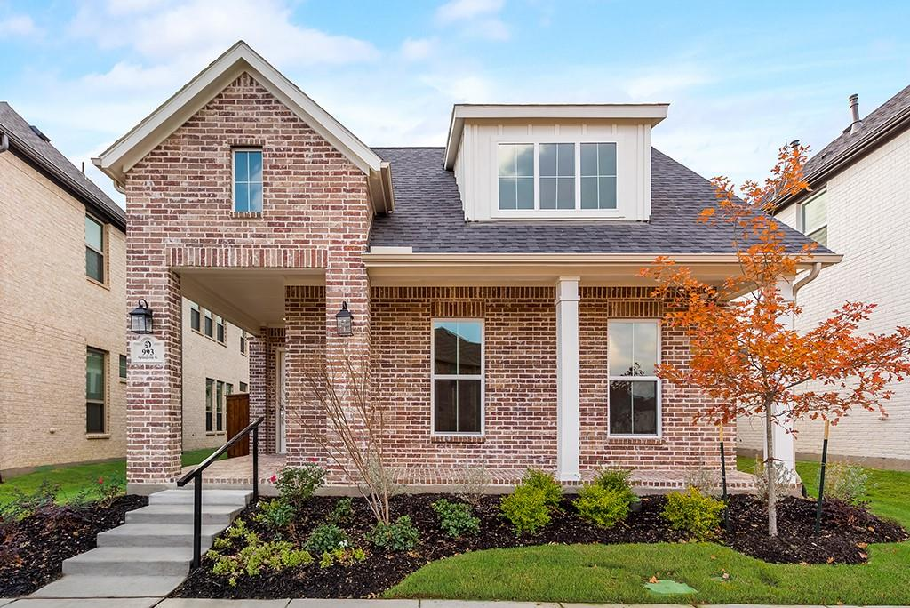 Allen Neighborhood Home For Sale - $440,000