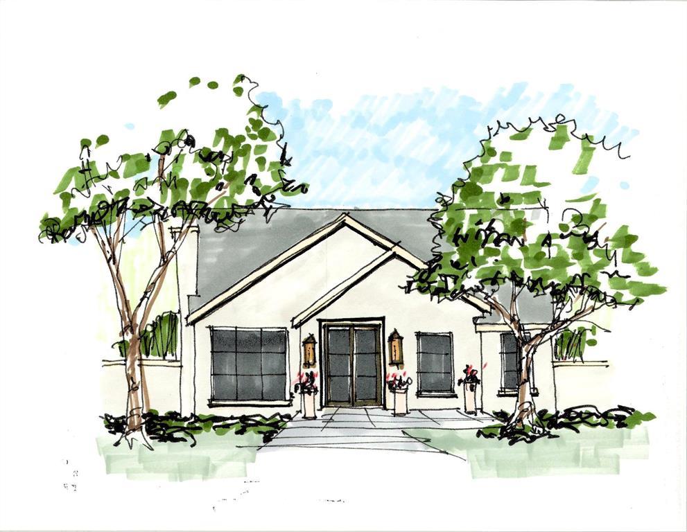 Highland Park Neighborhood Home For Sale - $1,395,000