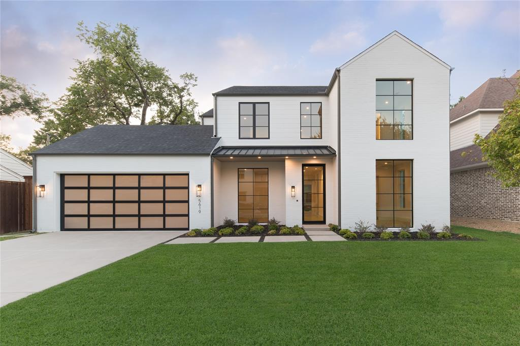 Dallas Neighborhood Home - Pending - $1,895,000