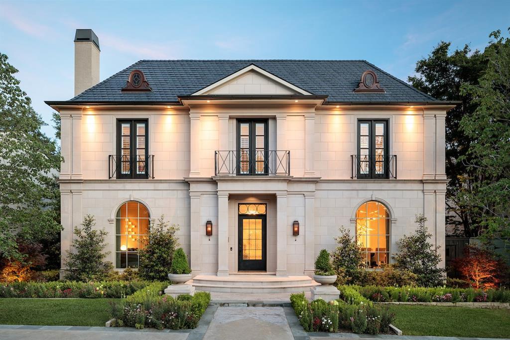 University Park Neighborhood Home - Under Contract - $3,299,000