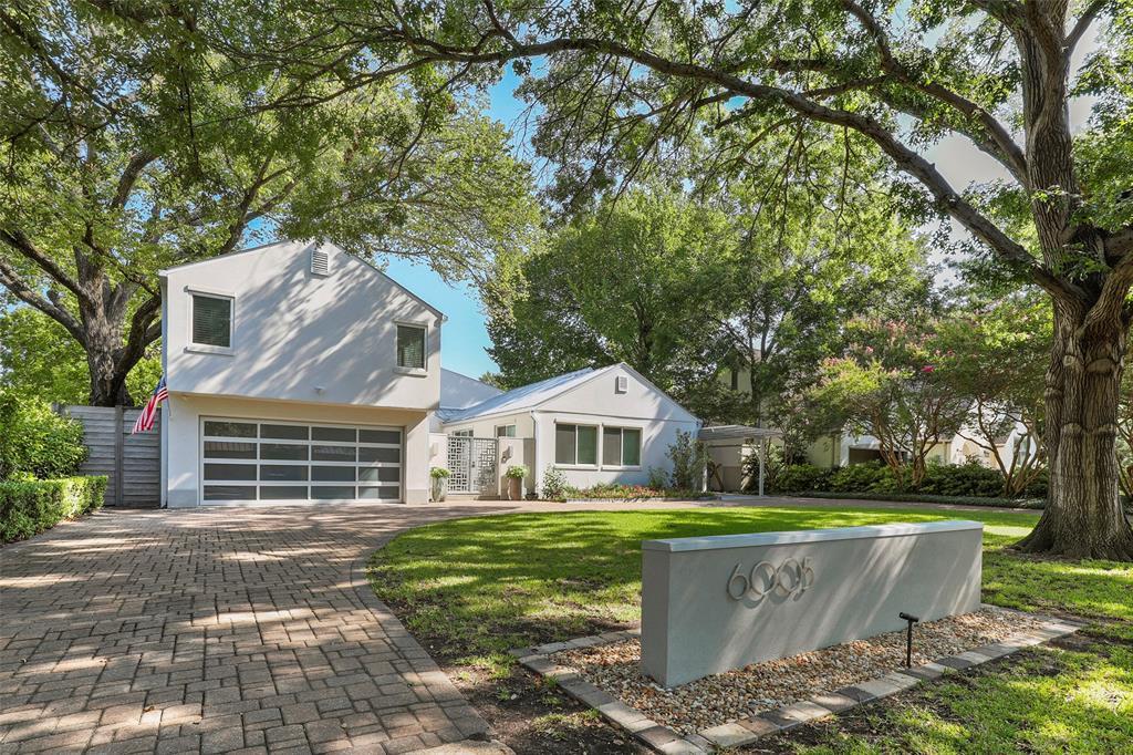 Dallas Neighborhood Home For Sale - $1,499,000