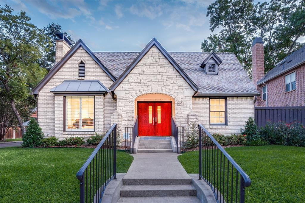 University Park Neighborhood Home - Pending - $1,460,000