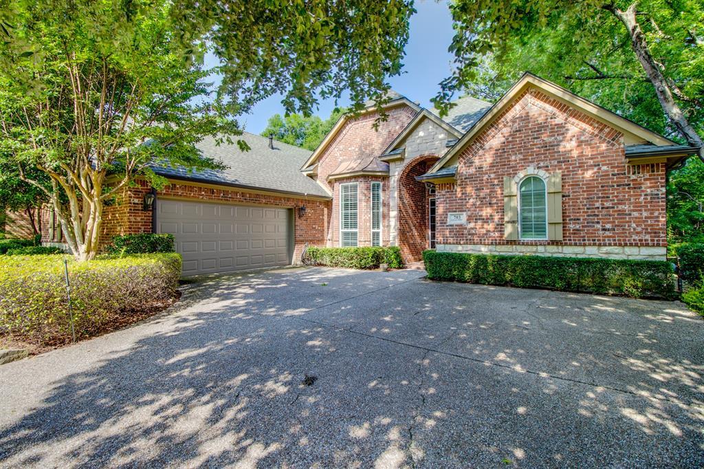 Allen Neighborhood Home - Pending - $499,900