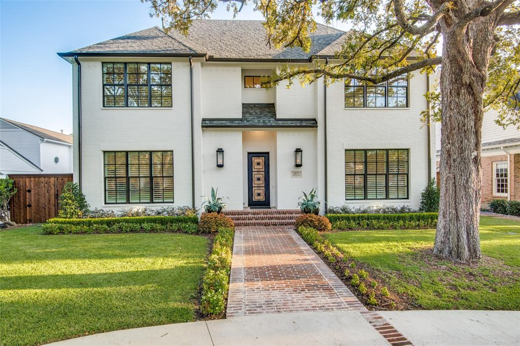University Park Neighborhood Home For Sale - $2,685,000