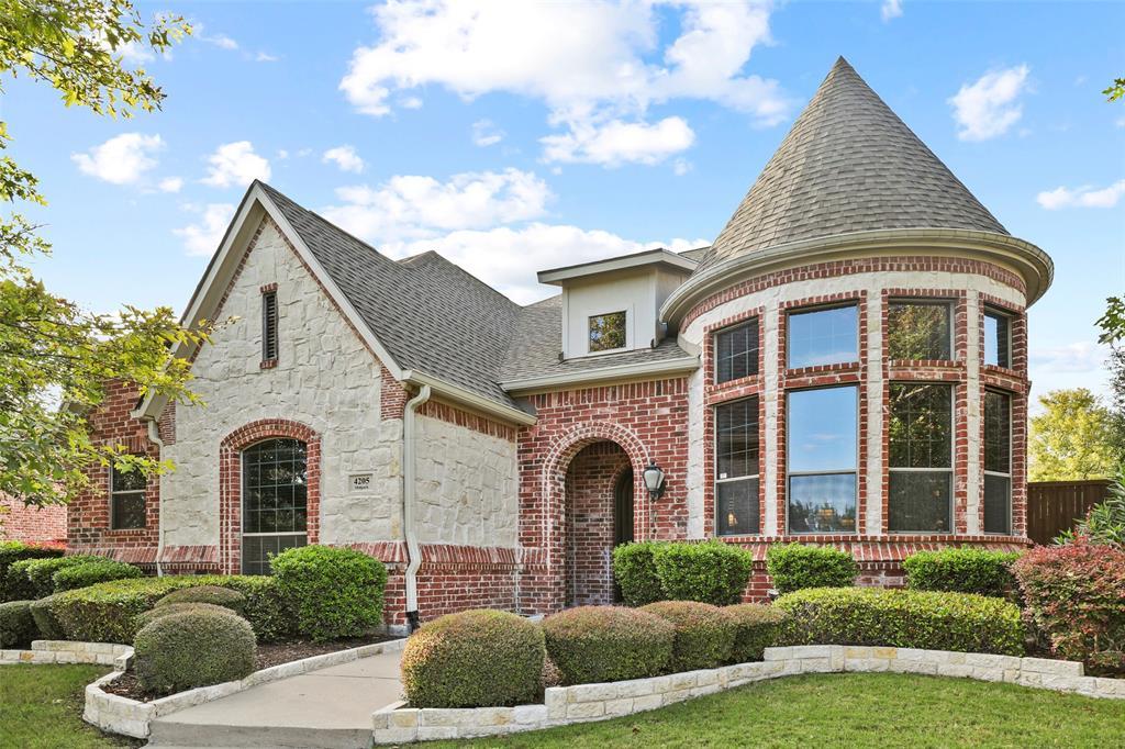 Plano Neighborhood Home - Pending - $599,999