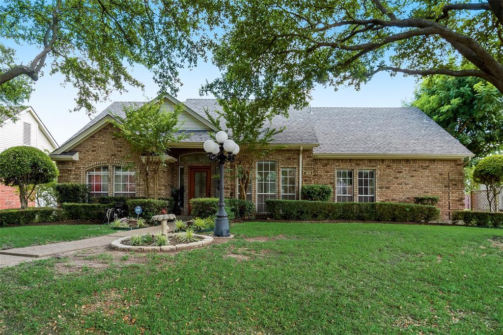 Garland Neighborhood Home - Pending - $299,000