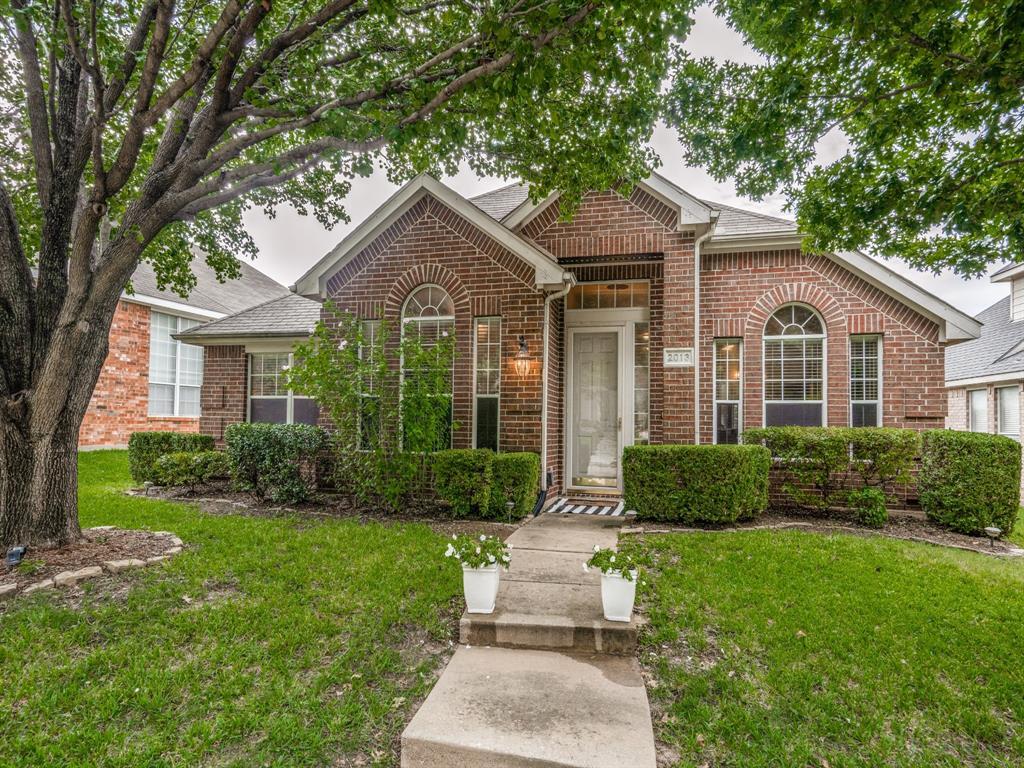 Allen Neighborhood Home - Pending - $299,000