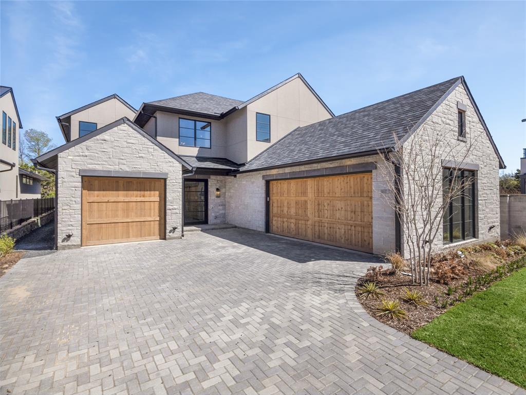 Dallas Neighborhood Home For Sale - $1,949,900