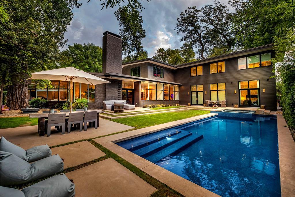 Dallas Neighborhood Home For Sale - $1,895,000