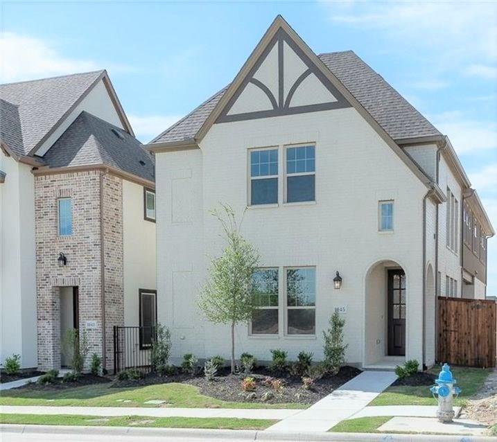 Allen Neighborhood Home - Contingent Offer Made - $439,000