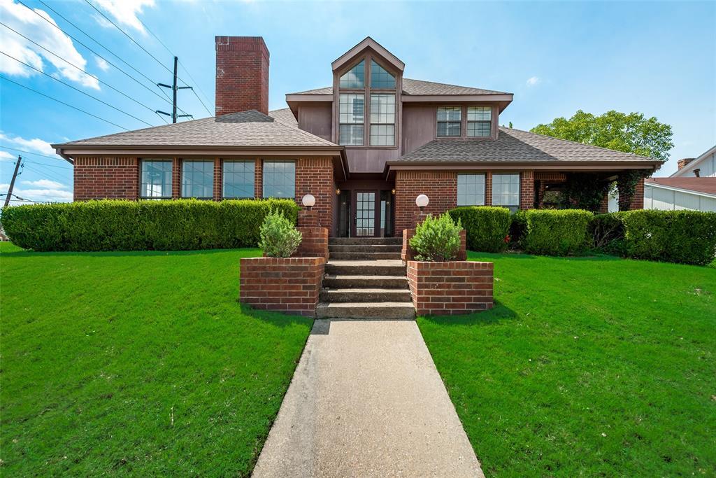 Garland Neighborhood Home For Sale - $369,900