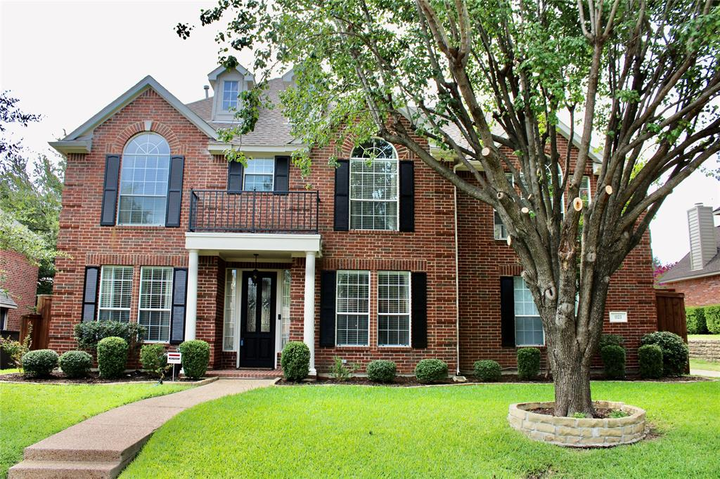 Allen Neighborhood Home - Under Contract - $449,990