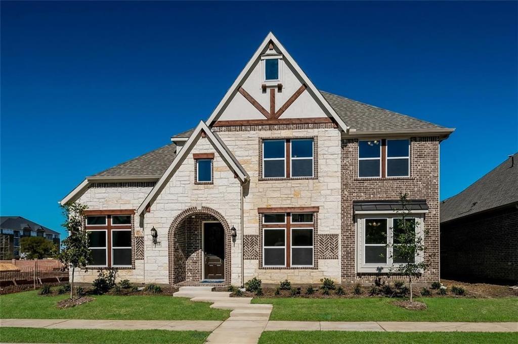 Farmers Branch Neighborhood Home For Sale - $559,229